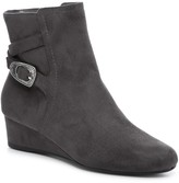 Thumbnail for your product : Impo Gates Wedge Bootie