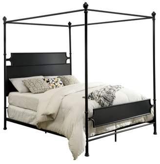 Furniture of America Natalia Canopy Bed - Walmart.com