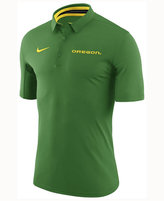 Nike Men's Oregon Ducks Basketball Polo