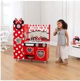 Kid Kraft Disney Junior Minnie Mouse Vintage Kitchen