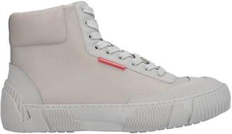 both High-tops & sneakers