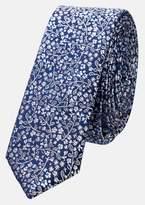 yd. Power Flower Tie