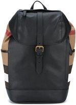 Burberry 'Drifton' backpack