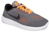 Nike Boy's 'Free Rn' Running Shoe