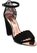Ted Baker Raidha Scalloped Detail Sandal