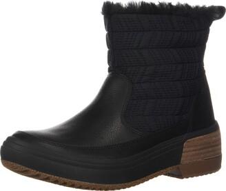 Merrell Women's Haven Bluff Wp Boots