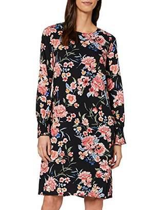 Taifun Women's 580001-11043 Casual Dress