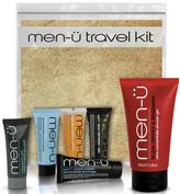 Men-Ü Travel Kit (Worth £28.90)