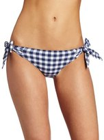 Seafolly Women's Sophia Hipster Tie Side Pant