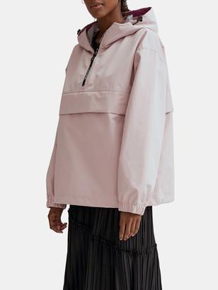 Noize Naomi Oversized Raincoat