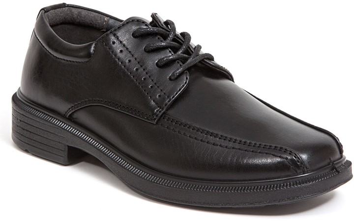 Deer Stags Classic Runoff-Toe Oxfords - Williamsburg Jr