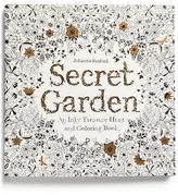 Celebrate Shop Secret Garden Coloring Book