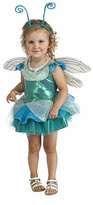 Rubie's Costume Co Blue Dragonfly Dress-Up Set - Toddler