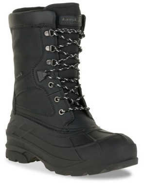 Kamik Nationpro Snow Boot