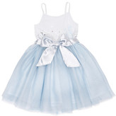 Disney Frosty cloud tutu dress (3-7)