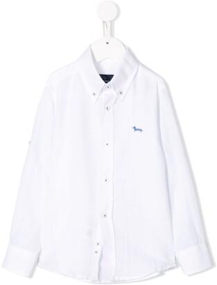 Harmont & Blaine Junior Button Down Shirt