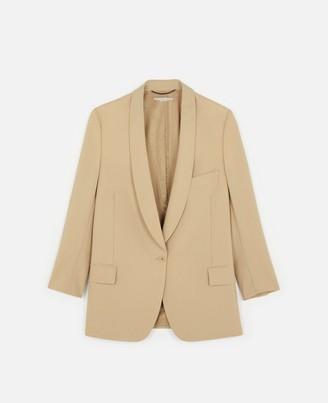 Stella McCartney allison tailored jacket