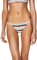 Vix Paula Hermanny Suri Stripe Bikini Bottoms