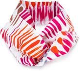 Il Gufo striped headband