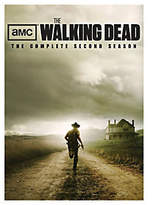 AMC The Walking Dead: Season 2 Four-Disc DVD Set