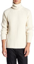 Wesc Apollo Turtle Neck Sweater