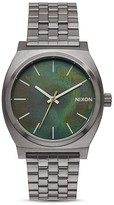 Nixon Time Teller Watch, 37mm