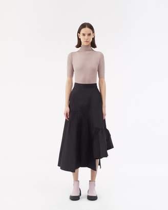 3.1 Phillip Lim Short Sleeve Bodysuit