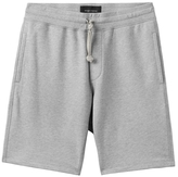 Wings + Horns Base Sweatshort