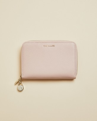 Ted Baker JJULIEE Matinee leather travel wallet