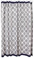 Jonathan Adler Hollywood Shower Curtain