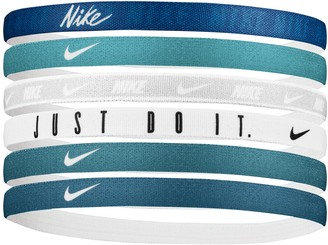 Nike Women's Printed Headband Set