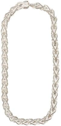 John Hardy Asli Link necklace