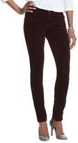 LOFT Julie Skinny Corduroy Pants