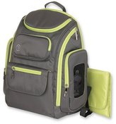 Jeep Perfect Pockets Back Pack, Green
