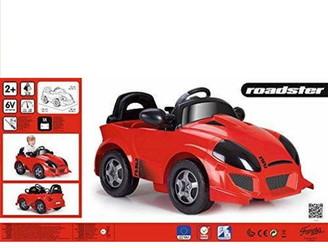 Feber Ferrari Roadster Venture 6v Car