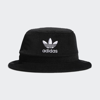 adidas Wide Wale Bucket Hat