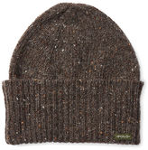 Polo Ralph Lauren Knit Wool-Alpaca Hat