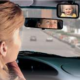 Safety 1st Baby on Board Front or Back Babyview Mirror - 2 Pack