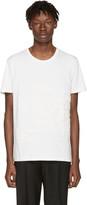 Burberry White Rio T-shirt
