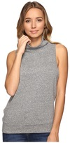 Lanston Turtleneck Sleeveless Tank Top