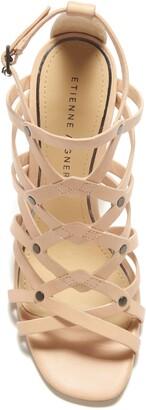 Etienne Aigner Marielle Caged Stiletto Sandal