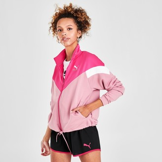 Puma Women's Classics MCS Track Jacket