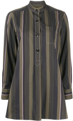 Marni Striped Tunic