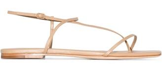 Studio Amelia 1.22 Thong-Strap Sandals