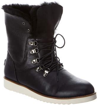 Australia Luxe Collective Yael Leather Bootie