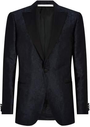 Pal Zileri Jacquard Tuxedo Jacket