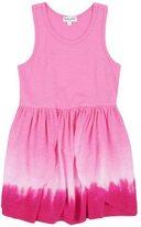 Splendid Little Girl Dip Dye Tank Dress