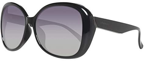 Polaroid Women's PLD 4023/F/S LB D28 Sunglasses