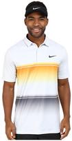 Nike Mobility Stripe Polo