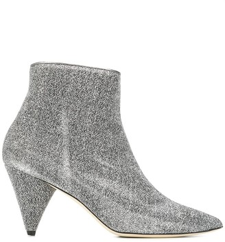Polly Plume Patsy ankle boots